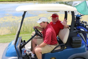 2016 PTEF Golf Outing 092
