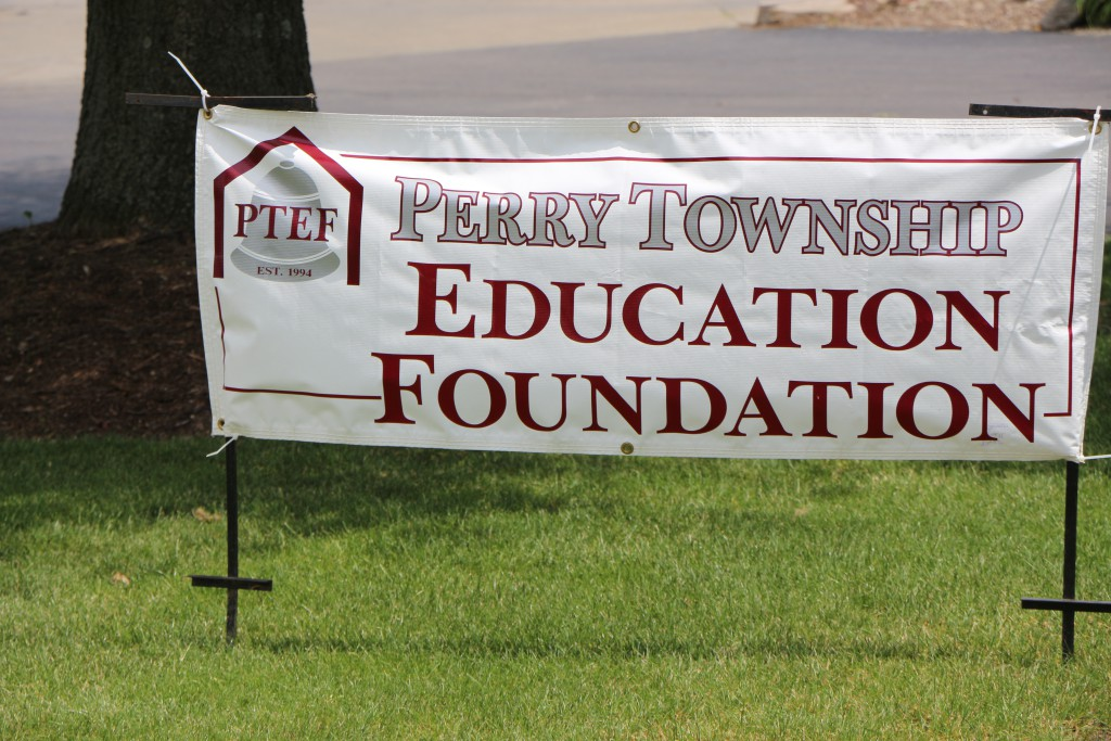 2016 PTEF Golf Outing 095