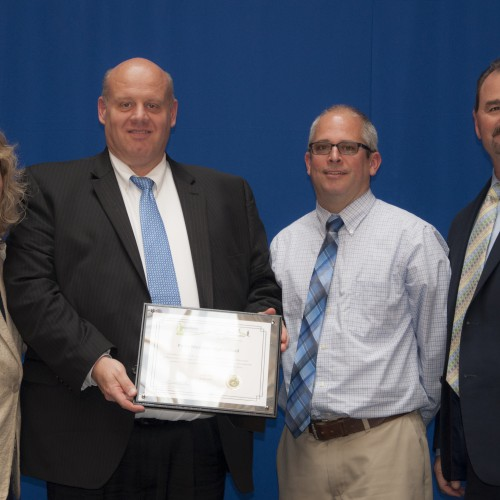 Perry Meridian High School AP Recognition