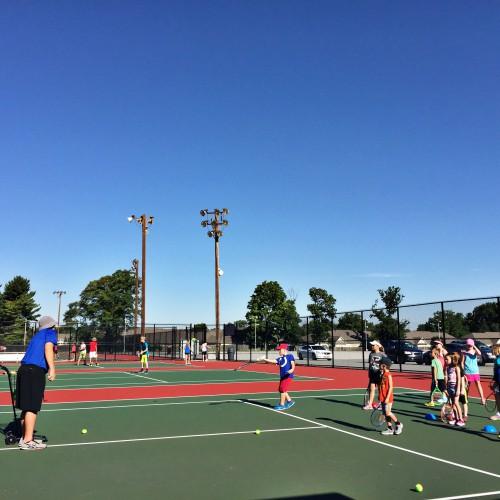 SHS Tennis Camp Still Accepting Participants
