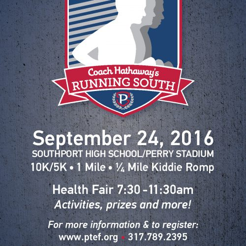 Register Now for 2016 Running South!