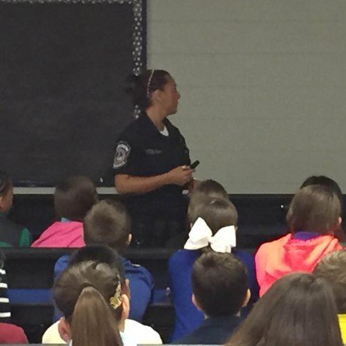 Presentation on Harmful Behaviors