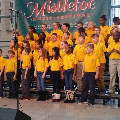 Mistletoe Music Festival
