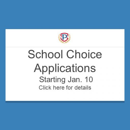Choice Applications