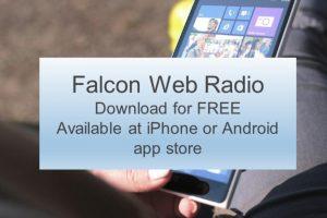 falcon-web-radio