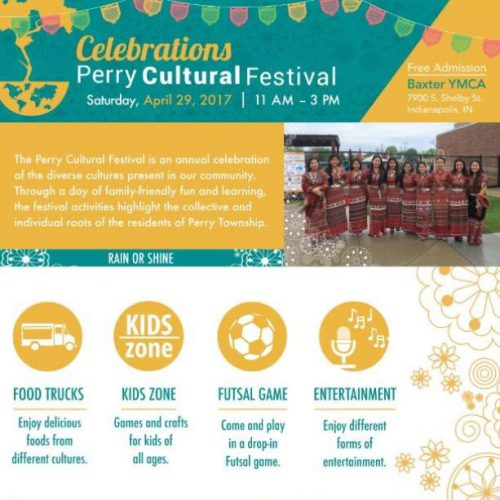Perry Cultural Festival