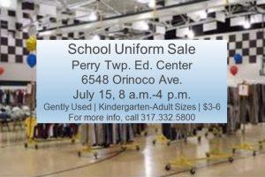 uniform-sale