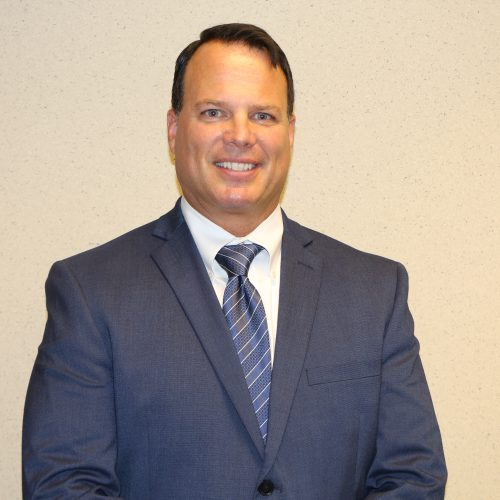 PMHS Welcomes New Principal
