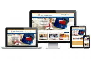 Perry Schools New Website