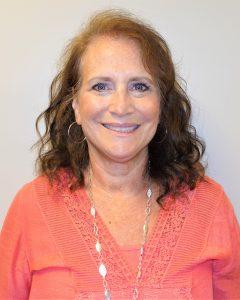 Teresa Stinnett