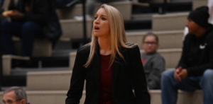 Jessi Johnson, PMHS Girls Basketball Coach