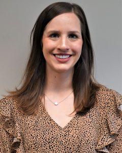 Amanda Lambrechts, RD