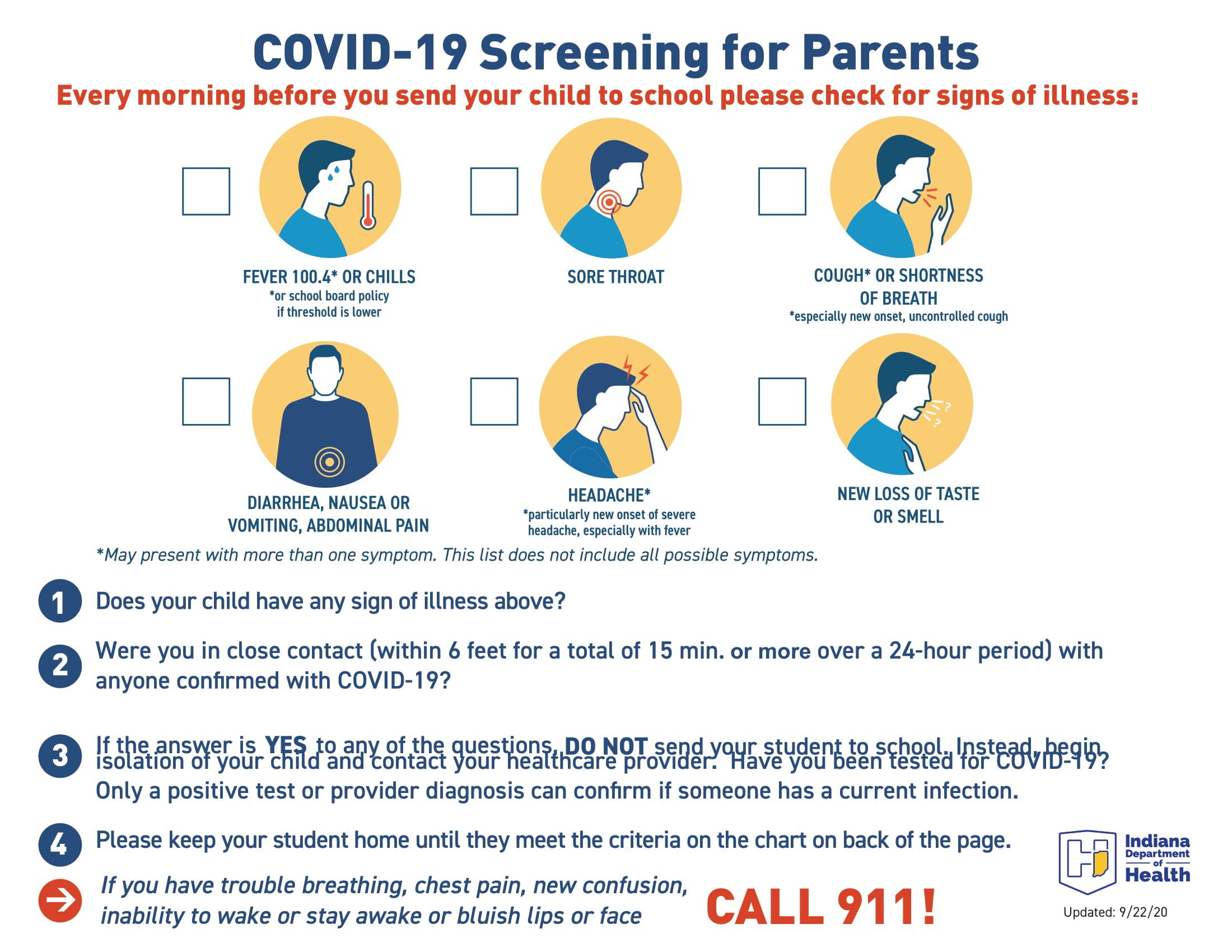 PArent Screening Guide 10-22
