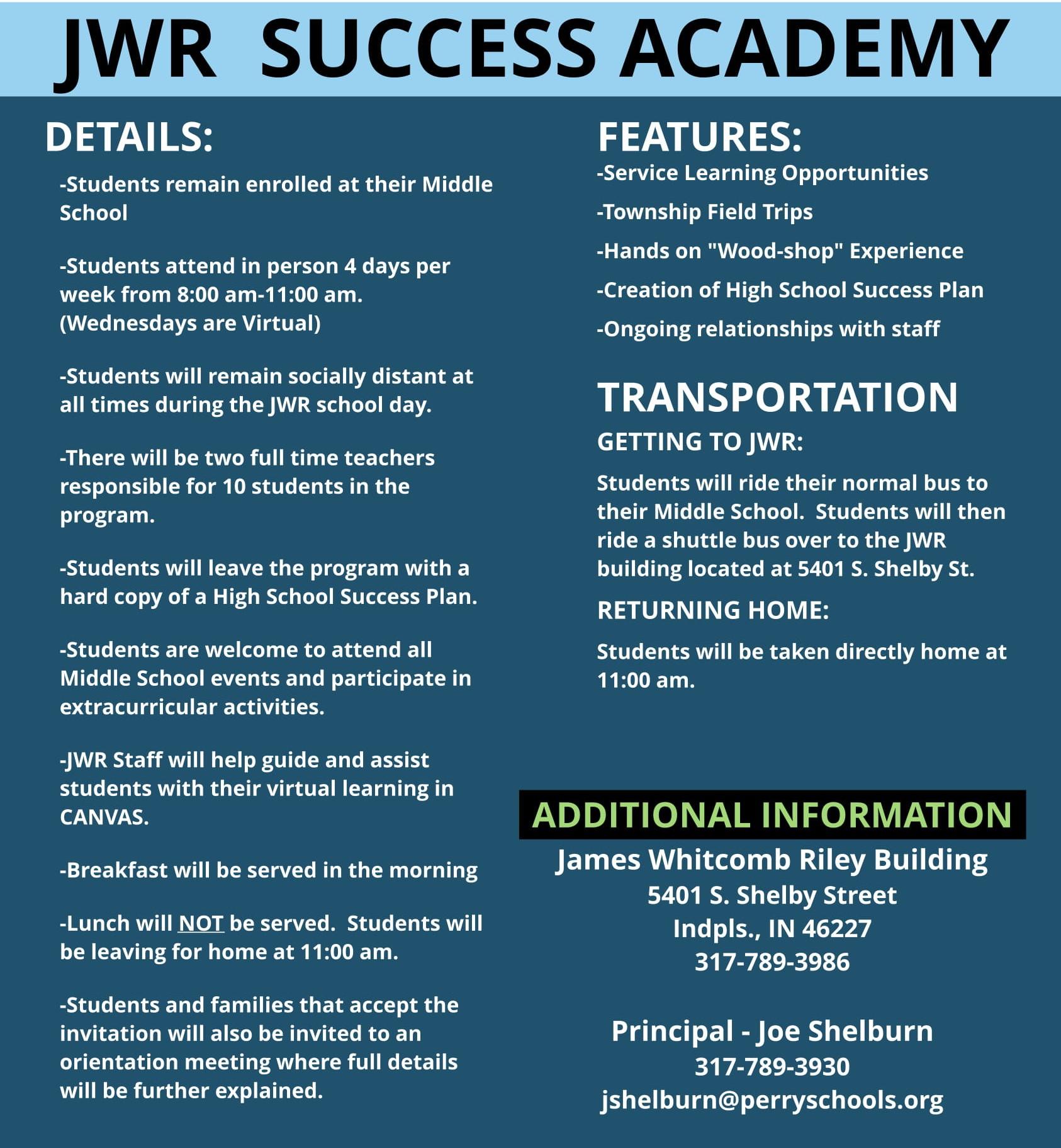 Success Academy 2