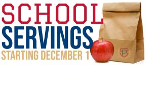 School Servings Dec1