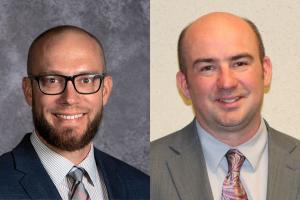 Principals of the Year 2021 IASP